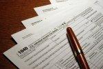 formularze podatkowe