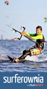 kitesurfing jastarnia